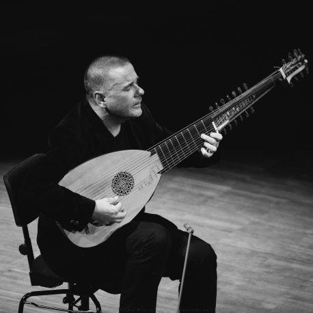 Edin Karamazov: Made in silence, 4. 7.