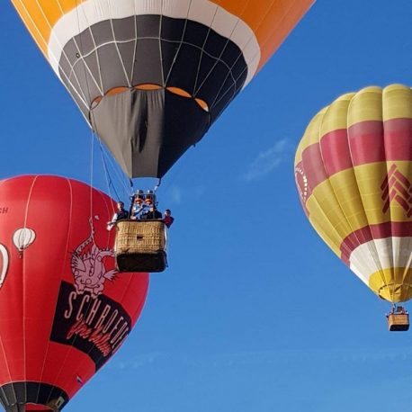 Festival balona, 28. 6. – 30. 6.