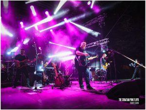 Open Air Tribute Festival Karlovac