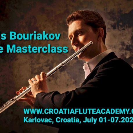 8. Hrvatska flautistička akademija